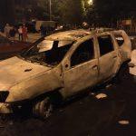 В Твери появились поджигатели машин? За последний месяц в городе сгорело более 10 автомобилей