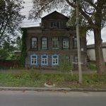 Ржевитяне просят сохранить для истории старинный дом