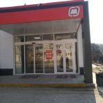После публикации: в магазине «Магнит» в посёлке Белый Городок Кимрского района наметился прогресс