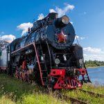 Паровоз продолжит движение. Московско-Тверская пригородная пассажирская компания опровергла слухи об отмене ретро-поезда «Селигер»