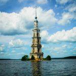 Калязинскую колокольню Николаевского собора готовят к реставрации