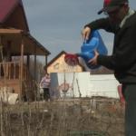В России вводится налог на воду