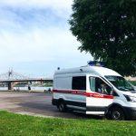 Сколько в Тверской области больничных коек и врачей, рассказал Тверьстат