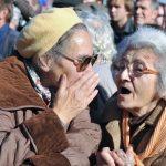 Как скорректируют пенсии работающим пенсионерам?