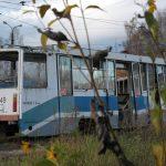 Тверь грезит о новых трамваях и раздает имущество бывшего МУП «ПАТП-1»