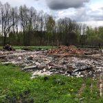 Российские деревни беззащитны перед огнём. Проблема всей страны на примере одного пожара в Тверской области