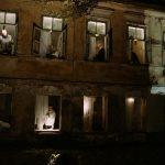 Арт-проект среди развалин. «Город горожан» попытался привлечь внимание к сохранению исторического облика Осташкова