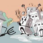 Битва за дом. В Ржеве члены ТСЖ серьёзно опасаются за свою жизнь