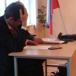 Глава Оленинского района Олег Дубов грубо нарушил закон накануне выборов?