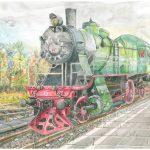 Путешествуем дома: к ретро-поезду «Селигер» прибавился третий вагон