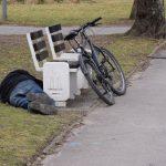 Штpaфы для нетрезвых велосипедистов планируют увеличить в дecять paз