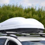 В России начали штрафовать за багажники на крыше