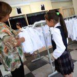 Областное правительство оденет учащихся из многодетных семей. Как можно получить бесплатную школьную форму в Тверской области?