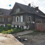 Новый собственник уничтожил исторический дом в Твери