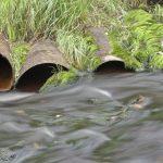 В Западной Двине местный водоканал оштрафован на сумму свыше полумиллиона рублей за сброс сточных вод в реку