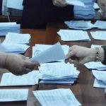 Из Оленинского района сообщают о беспределе на досрочном голосовании