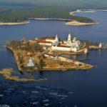 Сотрудница монастыря Нило-Столобенская пустынь в Осташкове подозревается в умышленном убийстве