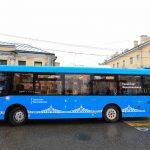 В Твери синий автобус насмерть сбил человека: ДТП под грифом «Секретно»?