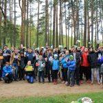 Стань волонтёром чистоты: 19 сентября каждый из жителей Тверской области сможет  присоединиться к Всемирной экологической акции