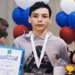 В Конаковском районе жертвой пожара стал победитель Кубка мира по боевому самбо 15-летний Андрей Гольников. По факту гибели подростка возбуждено уголовное дело
