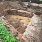 Археологи из Санкт-Петербурга нашли монетный клад в Твери