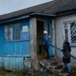 И снова — Еремково. Сельских жителей Удомельского округа оставили без медицинской помощи