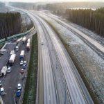 «Война» двух берегов завершена. Жители правого и левого берега Тверцы приняли консолидированное решение по поводу строительства участка высокоскоростной трассы М11