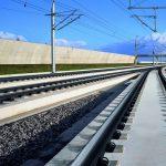 Жителям деревень Калининского района рассказали о двух вариантах прохождение коридора высокоскоростной железной дороги, но какой из них выберут так и осталось неизвестным
