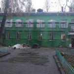 Детский сад в Ржеве пострадал от… ремонта?