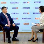 Вводить ограничения для отраслей экономики в Тверской области пока не будут, школьные каникулы пройдут в обычном режиме