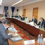 Сергея Погодина сняли с должности председателя Нелидовской городской думы