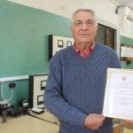 Как 81-летний преподаватель из города Бологое современную молодёжь учит. Секреты Игоря Кузьмина
