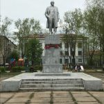 Российский историк предложил похоронить тело Ленина в г. Бологое. Ответ бологовца