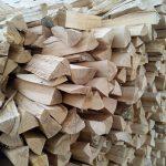 Мошенничество с дровами в Кувшиновском районе