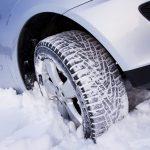 В Тверской области ожидаются заморозки. Водителям пора «переобуваться» на зимнюю резину