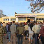 Помогите защитить деревни под Тверью от катастрофы! Жители Калининского района протестуют против строительства нового маршрута трассы М11, который пройдёт через густонаселённую территорию и нарушит экосистему