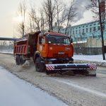 Как будут чистить тротуары в Твери зимой? Справятся ли коммунальные службы с содержанием дорог?