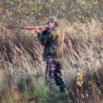 В Твери мужчина развлекался стрельбой по уткам