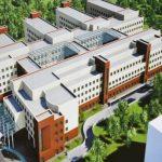 «Ростелеком» обеспечил интернетом строительную площадку детской областной клинической больницы в Твери
