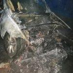 Поджигатель пойман… да здравствует поджигатель? В Твери снова горят машины