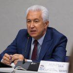 Владимир Васильев заявил о претензиях на Тверскую область?