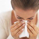 За неделю в Тверской области более 9 тысяч человек заболели ОРВИ, случаев гриппа не зафиксировано