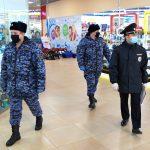 Большие штрафы и задержание. Как в Тверской области борются с нарушителями режима?