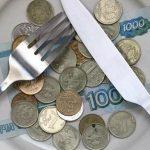С голоду не поМРОТе? Для россиян установили прожиточный минимум и минимальный размер оплаты труда  на 2021 год