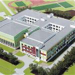 Новой школы в Радужном (Тверь) в этом году не будет. И будет ли она вообще, пока не ясно…