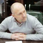 В Тверской городской Думе депутаты поспорили из-за масок