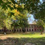 Есть ли будущее у парка «Воксал»? Уникальный объект культурного наследия продолжает разрушаться