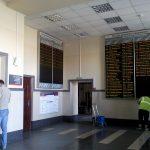 В Бологое, Бежецке, Удомле и Максатихе ликвидируют железнодорожные кассы