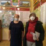 В село Еремково Удомельского городского округа, где закрыли ФАП,  приезжали иностранные журналисты