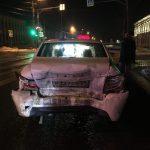 В Ржеве за двое суток на одном участке дороге произошли три аварии – случайное совпадение или результат разгильдяйства?